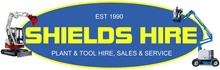 Shields Hire | Plant Hire | Tool Hire Cavan, Meath, Monaghan, Louth